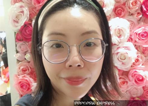 Beauty Blogger – Popcorn